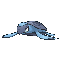 Galapaflos-Sprite (XY, normal, vorne)