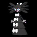Morbitesse-Sprite (XY, normal, vorne)