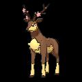 Kronjuwild-Sprite (XY, normal, vorne)