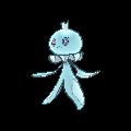 Quabbel-Sprite (XY, normal, vorne)
