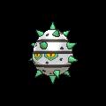 Kastadur-Sprite (XY, normal, vorne)