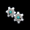 Klikk-Sprite (XY, normal, vorne)