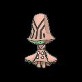 Megalon-Sprite (XY, normal, vorne)
