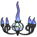 Skelabra-Sprite (XY, normal, vorne)