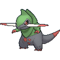 Sharfax-Sprite (XY, normal, vorne)