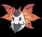 Ramoth-Sprite (XY, normal, vorne)