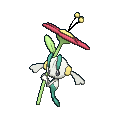 Floette-Sprite (XY, normal, vorne)