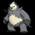 Pandagro-Sprite (XY, normal, vorne)