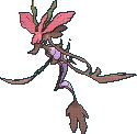 Tandrak-Sprite (XY, normal, vorne)