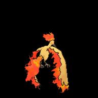 Lavados-Sprite (XY, normal, Rückseite)