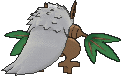 Tengulist-Sprite (XY, normal, Rückseite)