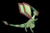 Libelldra-Sprite (XY, normal, Rückseite)