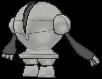 Registeel-Sprite (XY, normal, Rückseite)