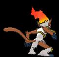 Panferno-Sprite (XY, normal, Rückseite)