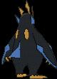 Impoleon-Sprite (XY, normal, Rückseite)