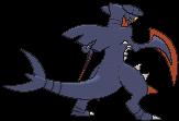 Knakrack-Sprite (XY, normal, Rückseite)