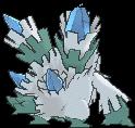 Rexblisar-Sprite (XY, normal, Rückseite)