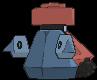 Voluminas-Sprite (XY, normal, Rückseite)