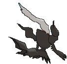 Darkrai-Sprite (XY, normal, Rückseite)