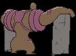 Meistagrif-Sprite (XY, normal, Rückseite)