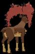 Kronjuwild-Sprite (XY, normal, Rückseite)