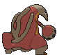 Furnifraß-Sprite (XY, normal, Rückseite)