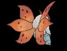 Ramoth-Sprite (XY, normal, Rückseite)