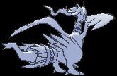Reshiram-Sprite (XY, normal, Rückseite)