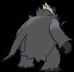 Pandagro-Sprite (XY, normal, Rückseite)