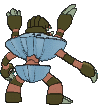 Thanathora-Sprite (XY, normal, Rückseite)