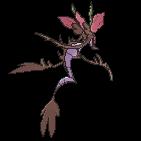 Tandrak-Sprite (XY, normal, Rückseite)