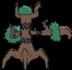 Trombork-Sprite (XY, normal, Rückseite)