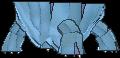 Arktilas-Sprite (XY, normal, Rückseite)