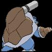 Turtok-Sprite (XY, normal, Rückseite)