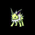 Blitza-Sprite (XY, Shiny, vorne)