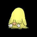 Keifel-Sprite (XY, Shiny, vorne)
