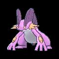 Sumpex-Sprite (XY, Shiny, vorne)