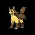 Magnayen-Sprite (XY, Shiny, vorne)