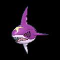 Tohaido-Sprite (XY, Shiny, vorne)