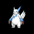 Sengo-Sprite (XY, Shiny, vorne)