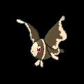 Lumineon-Sprite (XY, Shiny, vorne)