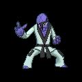 Karadonis-Sprite (XY, Shiny, vorne)