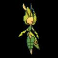 Matrifol-Sprite (XY, Shiny, vorne)