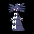 Morbitesse-Sprite (XY, Shiny, vorne)