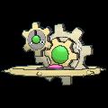Klikdiklak-Sprite (XY, Shiny, vorne)