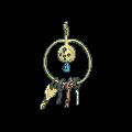 Clavion-Sprite (XY, Shiny, vorne)